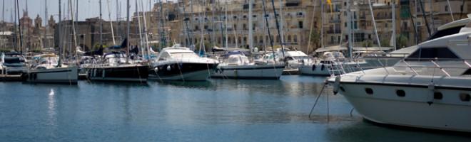 Malta Yacht, Ship & Aircraft Registration